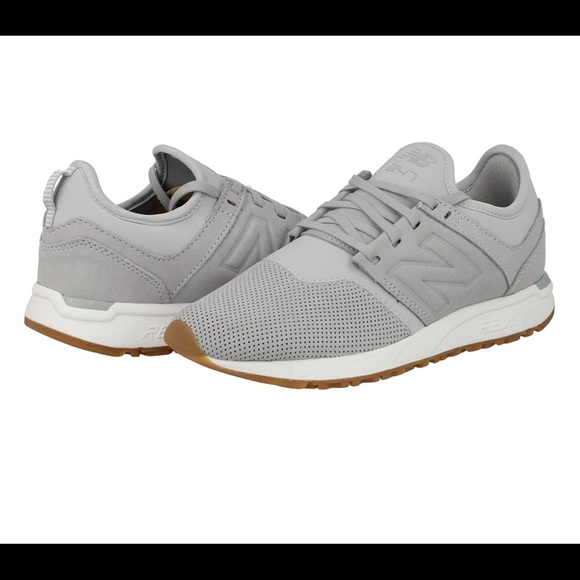 NEW BALANCE Women's 247 Luxe 'Dawn to Dusk' NWT